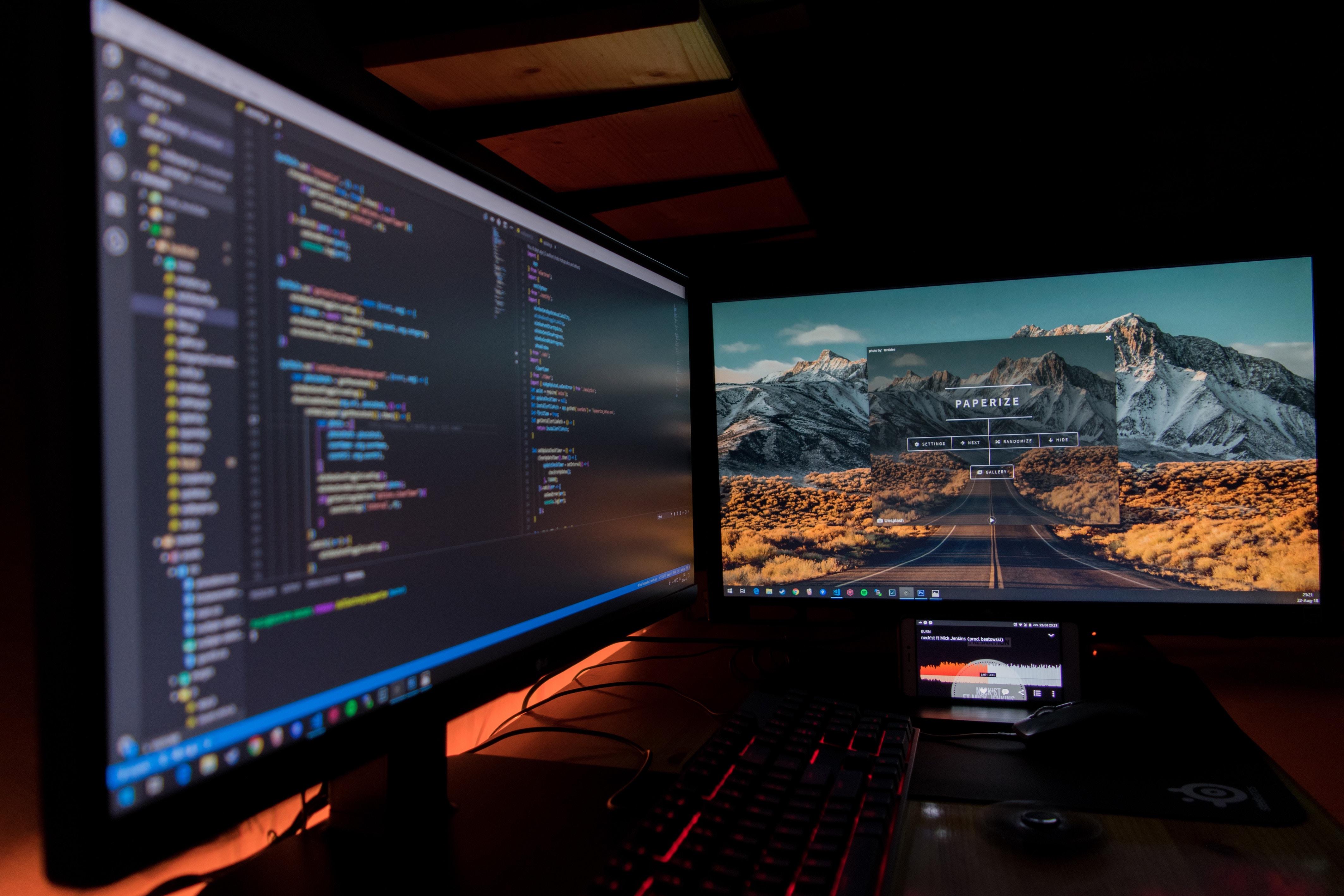 wenalyze code - El Curso de Desarrollo de Aplicaciones Web