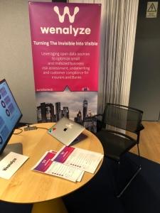 RegTech Accenture Wenalyze